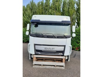 DAF XF Space Cab - cabine/ carrosserie-onderdelen