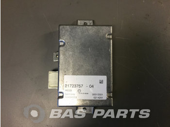 RENAULT Control unit 7421723757 - ecu