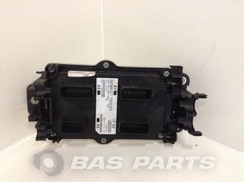 RENAULT Control unit 7421933121 - ecu
