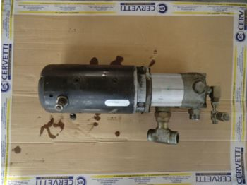 PUMP & MOTOR SECONDARY STEERING AWR00399 - hydromotor