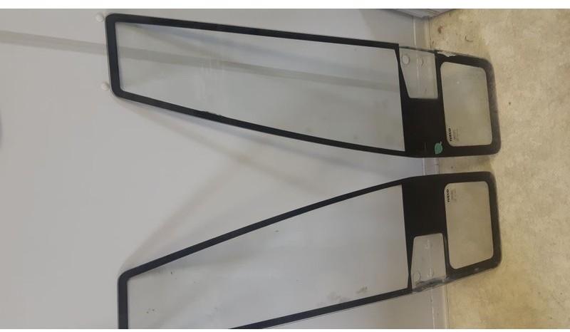 raam en onderdelen Iveco Eurotech