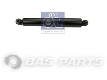 DT SPARE PARTS Shock absorber 20374547 - schokdempers