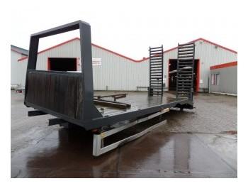 Uitgelezene VERNOOY OPRIJBAK 7064 onderdelen te koop bij Truck1, ID: 1257018 EY-25