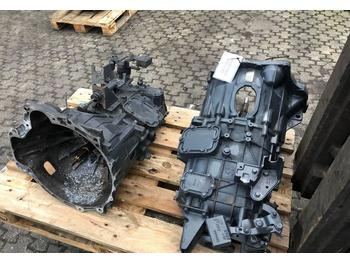 Iveco 2840.6 IVECO DAILY GEARBOX  - versnellingsbak