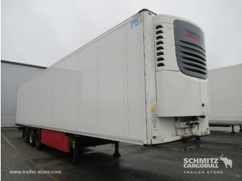 Gesloten oplegger SCHMITZ Auflieger Tiefkühler Standard Double deck