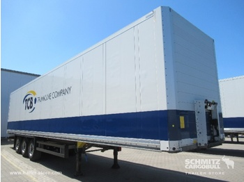 Gesloten oplegger Schmitz Cargobull Dryfreight Standard Double deck