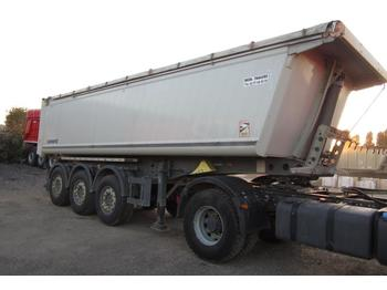 Kipper oplegger Schmitz Cargobull