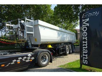Kipper oplegger Schmitz Cargobull SKI 24-8,2 28 M3 Gut Fuer Belgien Und Ireland