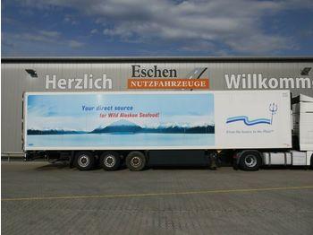 Koelwagen oplegger Schmitz Cargobull SKO 24 Auflieger Tief-Kühlkoffer