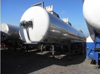 Tank oplegger Bsl