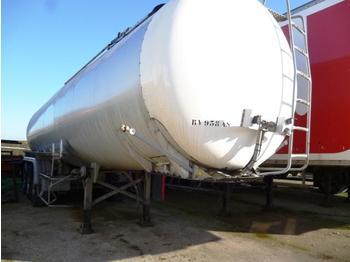Tank oplegger LOHEAC CARB LRD