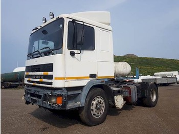 DAF 95 ATI 360 STEEL SUSPENSION - trekker