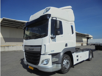 DAF CF 400 FT SUPER CAB - trekker