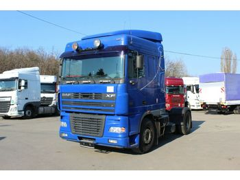 DAF FT XF 95.430 RETARDER, ADR TYPE AT  - trekker