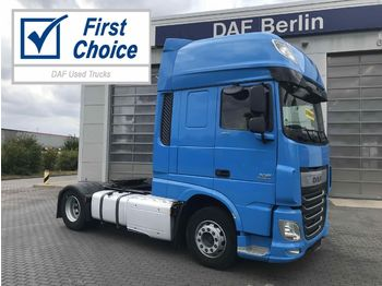 DAF XF 460 FT SSC, AS-Tronic, Intarder  - trekker