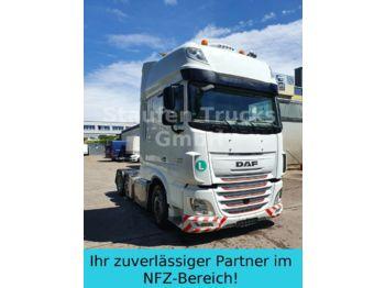 Trekker DAF XF 510 6X2 SCHWERLAST  EURO 6  70 to Zuggewicht