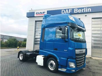 DAF XF 530 FT SSC, Low Deck, MX Engine Brake, EURO 6  - trekker