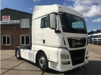 MAN TGX 18.480 XLX 4x2 / EURO 6 / INTARDER / NIGHT A  - trekker