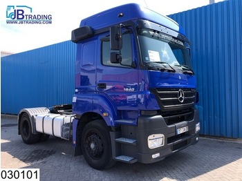 Mercedes-Benz Axor 1840 Manual - trekker