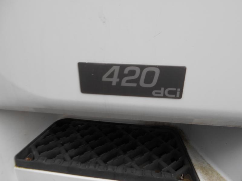 trekker Renault Premium 420 DCI