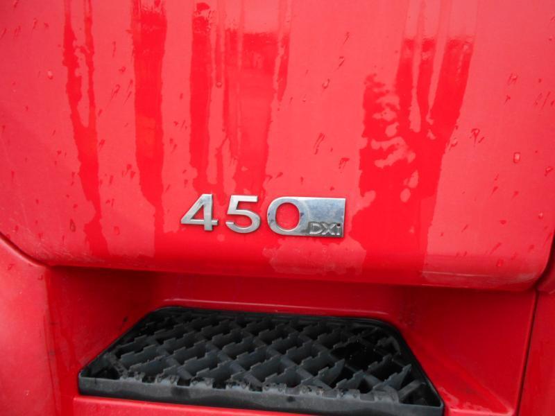 trekker Renault Premium 450 DXI