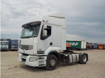 Renault Premium 450 DXI (MANUAL GEARBOX / EURO 5 / PERFECT CONDITION) - trekker