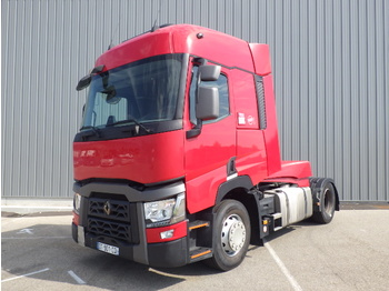 Renault T460 11L VOITH 4x2 LOW MILEAGE - trekker