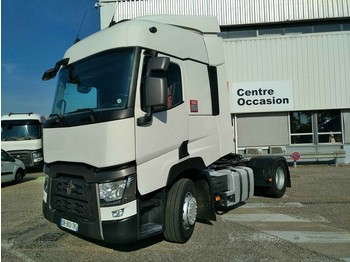 Renault T460 11L VOITH DIRECT MANUFACTURER - trekker
