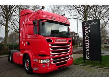 Trekker Scania G410 Highline / Streamline Euro 6