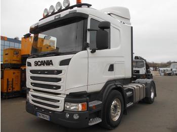 Trekker Scania G 480