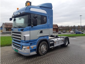 Trekker Scania R380 Highline 3 Pedals
