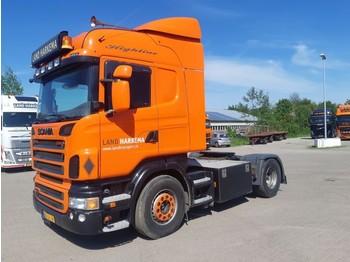 Trekker Scania R420
