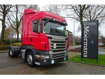 Trekker Scania R 420 Highline HPI Motor