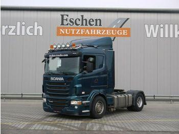 Trekker Scania R 440 4x2, Klima, Standhzg., Kipphydr.