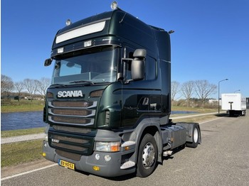 Trekker Scania R 440 retarder, 12-2010 bj Holland truck !!!