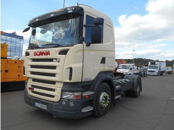 Trekker Scania R R 420