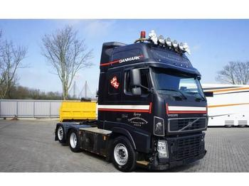 Volvo FH16-580 / GLOBETROTTER XL / AUTOMATIC / 6X2 / EUR  - trekker