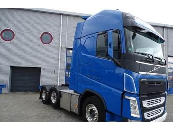 Volvo FH4-460 / GLOBETROTTER XL / AUTOMATIC / EURO-5 / 6  - trekker