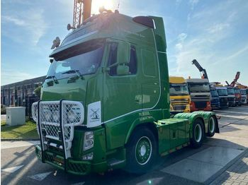 Volvo FH 13-500 6X2 MANUAL  - trekker