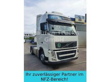 Trekker Volvo FH  13 500 GLOBE XL EEV dt. Fz. Kuppl+ Turbo neu