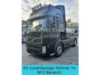 Trekker Volvo FH 16 550 XL  Schalter ATG  deutsches Fzg. 1.Hd.