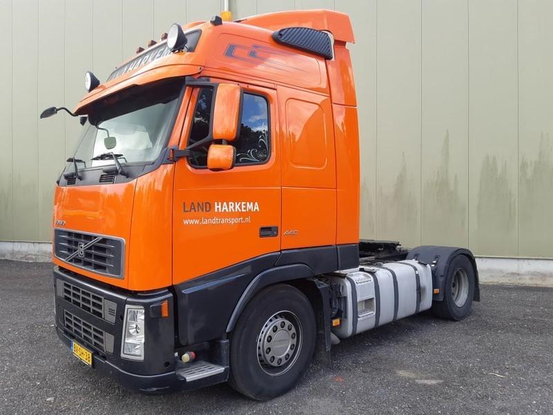 trekker Volvo FH 440