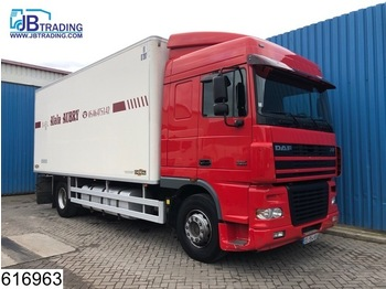 DAF 95 XF 430 Isotherm, Chereau, Isolated, Manual, Airco, Analoge tachograaf - bakwagen
