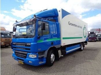 DAF CF 65.250 + Manual + Lift+klm!!!!!! - bakwagen