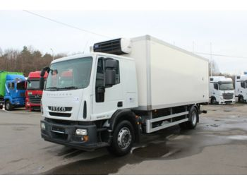 Iveco EUROCARGO ML 190EL30, TAIL LIFT  - bakwagen