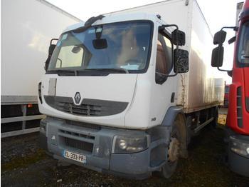 Bakwagen Renault Midlum 180