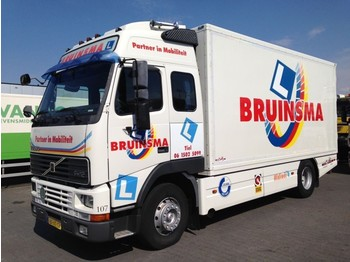 Bakwagen Volvo FH12 340 Closed Box Euro 2