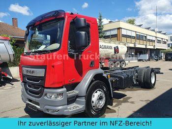 Chassis vrachtwagen DAF LF 290 Fahrgst. Chassis 18 tonner NEU!