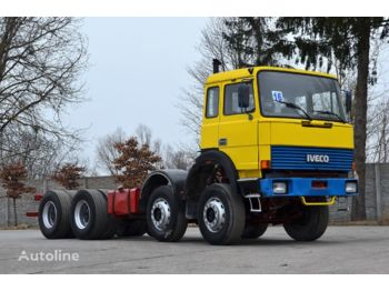 IVECO 320-32- chassis - chassis vrachtwagen