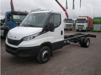 Chassis vrachtwagen IVECO Daily 72 C 21